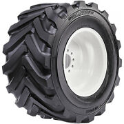 4 New Otr Outrigger Hf3 26x12.00d380 Load 8 Ply Industrial Tires