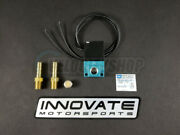 Innovate Boost Controller Solenoid 3-ports Mac Valve With Brass Barb Fittings