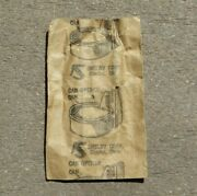 Korean War Us Army Military Shelby Corp P-38 Can Opener Sealed In Package