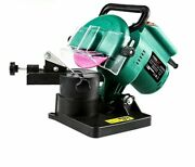 Chain Saw Sharpener Inches Power Grinder Machine Garden Tools Portable Electric