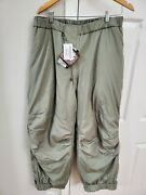 New Ads Tac Large Reg Gen Iii Extreme Cold Weather Grey Pants Level 7 Pcu Ecwcs