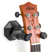 Display Acoustic Electric Guitar Hanger Stand Holder Wall Mount Hooks
