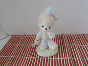 Precious Moments Every Moment Needs Smile Clown Chapel Exclusive 111757