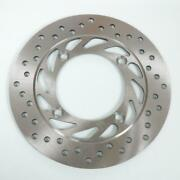 Brake Disc Sifam For Peugeot Scooter 250 Sv 2001 To 2004 Ø240x105x4mm