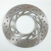 Brake Disc Sifam For Scooters Honda 250 Nss A Forza / Jazz 2000 To 2004