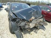 Steering Gear/rack Power Rack And Pinion Opt Tv5 Fits 05-10 Cobalt 584707