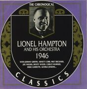 1946 By Lionel Hampton. New Sealed Import France
