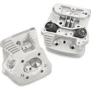 Sands Cycle Cylinder Head Kit For Big Twin 90-1491