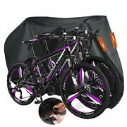 Indeed Buy Bike Cover For 2 Or 3 Bikes Waterproof Bicycle Cover Outdoor Bike....