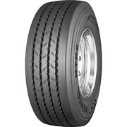 4 Tires Continental Htr2 215/75r17.5 Load H 16 Ply Dc Trailer Commercial