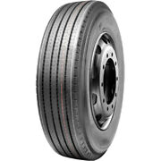 4 New Atlas Tire Tr-09e+ 11r22.5 Load G 14 Ply Trailer Commercial Tires