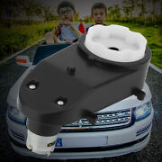 12v 5000rpm Rs380 Gearbox Children Car Toy Electric Steering Motor Gearbox