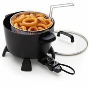 Presto Big Kettle Multi-cooker And Steamer