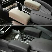 Car Armrest Box Universal Elbow Support Adjustable Car Center Console Styling
