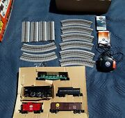 Lionel 6-31940, New York Central Flyer Set, O-27 Scale
