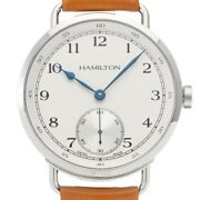 Used Hamilton Khaki Navy Pioneer Mechanical H78719553