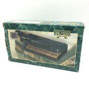 Humidor Supreme 5 Count Travel Size Humidor With Humidifier - New W/ Open Box