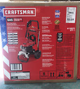 Craftsman 3200psi 2.4gpm Gas Pressure Washer With Honda Engine New/pickup Only