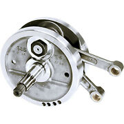 Sands Cycle Flywheel Assembly For Twin Cam 320-0353