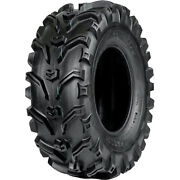 4 Vee Rubber Vrm 189 Grizzly 25x12-10 51l 6 Ply A/t All Terrain Atv Utv Tires