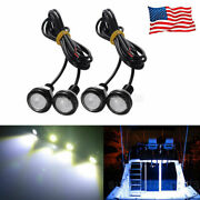 4pcs Amber Front Grille Marker Led Light Bulbs Lamps For Ford F 150 F 250 Escape