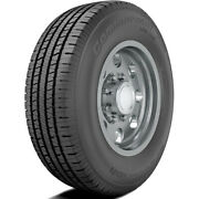 6 Bfgoodrich Commercial T/a All-season 2 St 235/85r16 120/116r E 10 Ply As A/s