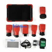 Universal Truck Engine Diagnostic Xtuner Idutex Ts210 Agriculture Construction