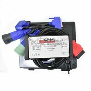 Diagnostic Tool For Cnh Est With New Holland Case Agriculture Engine Service