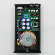 Hifi 50w Talema Ultra-low Noise Regulated Linear Power Supply Dc18v For Phono