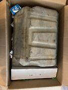 Used 1960,s Corvair Fuel Tank, Strap, With New Fuel Sending Unit And New Choke