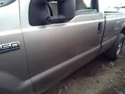 Driver Left Front Door Manual Fits 99-07 Ford F250sd Pickup 17221740