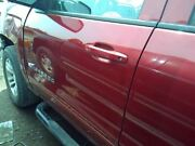 Driver Front Door Classic Style Fits 14-19 Silverado 1500 Pickup 17222825