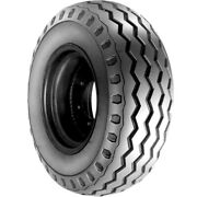 4 Tires Goodyear Laborer 11l-15 Load 8 Ply Tractor
