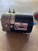 Club Car Electric Motor 48 V Never Used