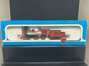 Airfix Ho/oo Central Pacific Jupiter 4-4-0 Steam Locomotive By Bachmann - 54170