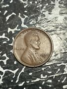 1923-s U.s. Lincoln Penny Wheat Cent Lotu052 Better Date