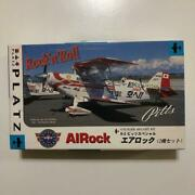 Platts S-2 Pitts Special Airlock 2 Set 1/72