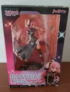 Character Vocal Series 03 Luka Megurine Tony Ver. Pvc Painted Figure Used