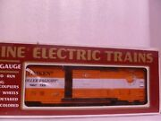 O Scale-k Line-timken Roller Freight Box Car -in  Boxc 242