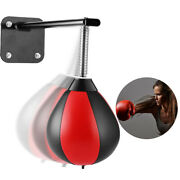 Wall-mounted Boxing Ball With Spring Reflex Ball Boxing For Relief Stress