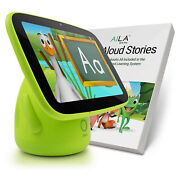 Aila Sit And Play Plus Toddler Kids Preschool Curriculum Learning Reading System