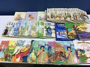 Used Christian 55 Childrens Bible Stories Books Alice In Bibleland Guideposts