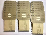 Aerus Electrolux Style C Vacuum Cleaner Filter Bags 19ct Sure Thing Disposable