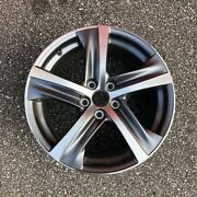 Used 18 X 8 Factory Oem Takeoff Wheel Rim 2017 - 2020 Lexus Is200t Is300 Is350