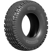 2 New Gri Green Ex Rib 3 10.0/75-15.3 Load 18 Ply Tractor Tires