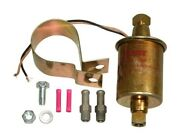 Electric Fuel Pump-assembly Acdelco Pro Brakes Ep90