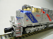 Lionel American Flyer Up Legacy Sd70ace Locomotive 1943 S Gauge 1921130 New