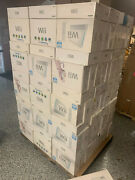 Lot Of 195 Nintendo Wii System Empty Boxes Wholesale Lot