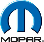 Exhaust Resonator And Pipe Assembly Mopar Fits 17-18 Dodge Charger 5.7l-v8
