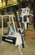 Attack Ii Volleyball Pitching Machine Used Good Working Condition